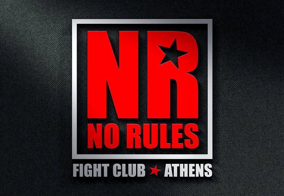 No Rules Krav Maga